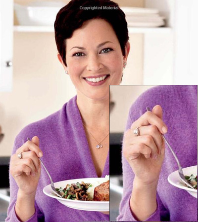 Ellie Krieger: Comfort Food Fix