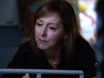"Episode 5x05 ""Step One"" -- Cynthia Stevenson"