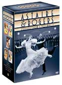 Fred Astaire/Ginger Rogers DVD Collection