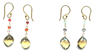 Gem Dandy Earrings