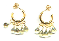 Juicy Gems Earrings