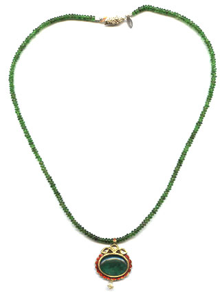 Kundun Necklace
