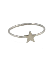 Little Star Ring