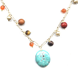 Lovely Leftovers Necklace