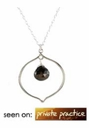 Moroccan Sunspot Necklace