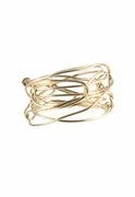 Nested Wire Ring