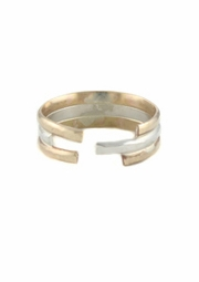Open Abstract Ring