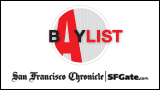Please Vote For Me As Best Bay Area Jewelry Designer
