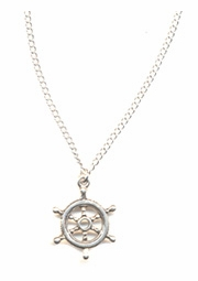 Sea Charms Necklace