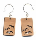 Skybird Earrings