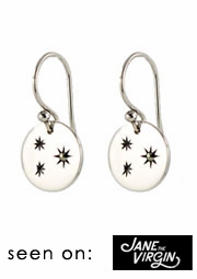 Starry Sky Earrings
