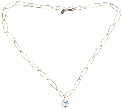 Swiss Miss Necklace -- NA