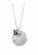 Whimsical Charm Necklace