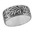 Willow Band Ring