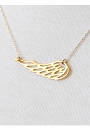 Winged Victory Necklace