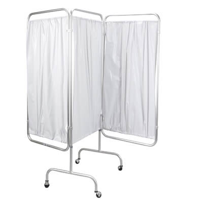 Drive Medical 3 Panel Privacy Screen 13508