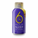 6 Hour Sleep Supplement - 1.93 fl oz