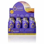 6 Hour Sleep Supplement - 1.93 fl oz case of 12  - Epires 3/2018