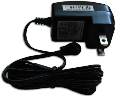 AC Adapter for ProMed 720, ProMed 555 and ProMed 360