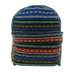 Alfa Aztec Print Backpack - YB008-2