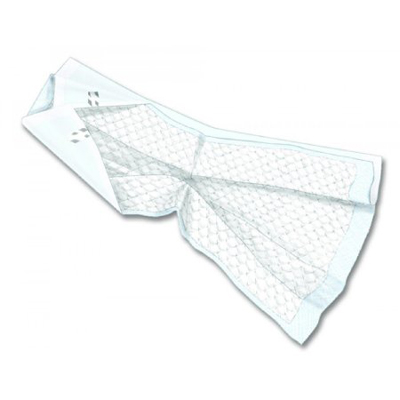 Attends Confidence Wingfold Brief / Underpad, Moderate - 23x36 in - WBF-10T/10 - 100/cs