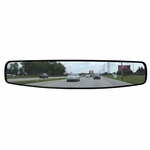 Avin Panoramic Rear View Mirror for Automobiles 17 in