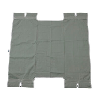 Drive Medical Bariatric Heavy Duty Canvas Sling 13060
