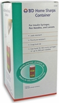BD Sharps Container for the Home 1.4 Qt - 1 ea