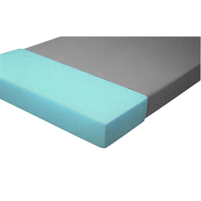 Drive Medical Bed Renter II Densified Fiber Mattress 76 Inch 3500-ii