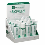 Biofreeze Professional Pain Relieving Gel, Starter Kit