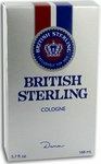 British Sterling Cologne - 5.7 oz (168 mL)