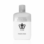 British Sterling H.I.M. Private Stock - EDT Spray, 3.8 oz (112 mL)