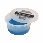 CanDo Theraputty Hand Exercising Putty - Blue - 2oz 10-0903 - 12 packs