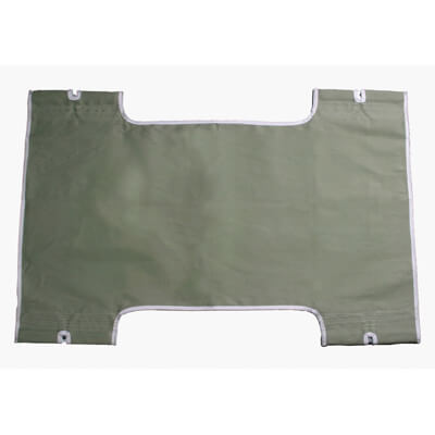 Drive Medical Canvas Patient Lift Sling 13012