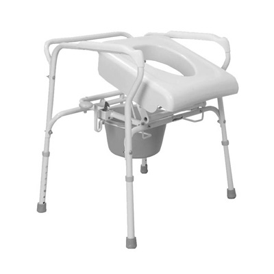 Carex Commode Assist