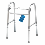 Carex Single Button Walker