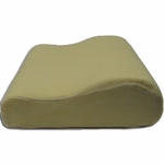 Roscoe Medical Cervical Memory Foam Pillow