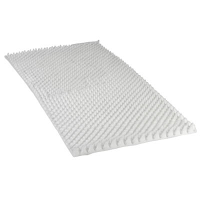 Drive Medical Convoluted Foam Pad 4 Inch m6026