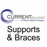 Current Solutions Supports & Braces