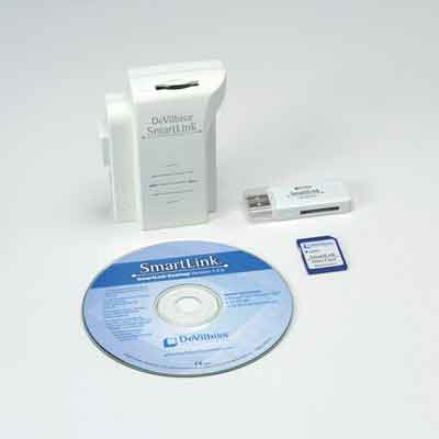 DeVilbiss Healthcare SmartLink Module and Software Setup Kit dv5m-ss-2