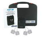 Drive Medical Drive Dual Channel TENS Unit - AGF-3E 1 Mode mdagf-3e