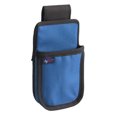 Drive Medical AgeWise Walker Rollator Phone Case, Blue - Model RTL6089B