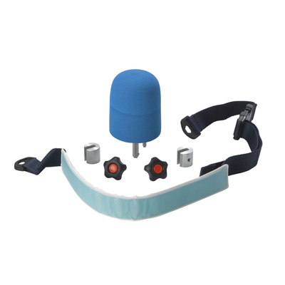 Drive Medical Aquajoy Chest Harness with Pommel BL110