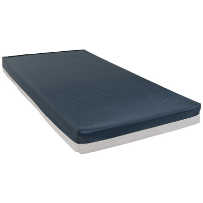 Drive Medical Bariatric Foam Mattress 54 W x 84 L 15312-84