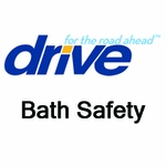 Drive Medical Bathroom Safety