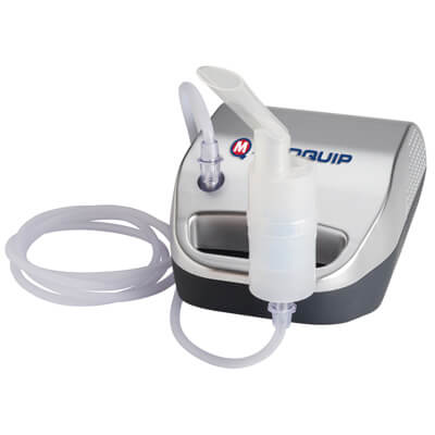 Drive Medical Compact Compressor Nebulizer with Reusable JetNeb - Model MQ5800
