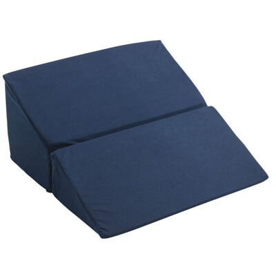 Drive Medical Folding Bed Wedges, 23 x 23 x 10 in - Model RTL3826