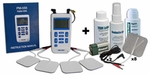 ProM-555 Digital Muscle Stimulator Machine plus Accessory Kit