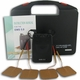 Roscoe Medical DE5030 EMS 5.0 Portable Muscle Stimulator