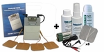 ProM-300 TENS Unit - 3 Mode plus Accessory Kit